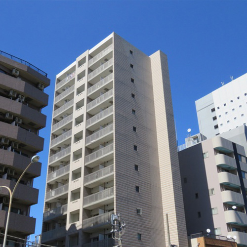カスタリア大井町