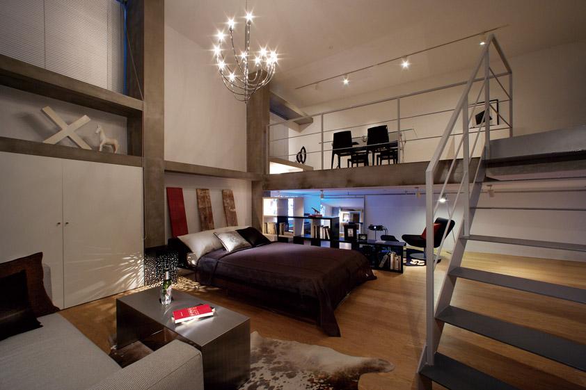 カスタリア恵比寿 室内参考写真